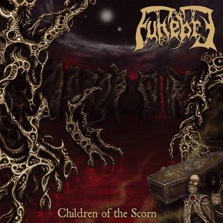 FUNEBRE- Children Of The Scorn CD +8 Demo Bonustracks