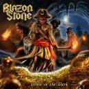 BLAZON STONE- Down In The Dark US Import CD