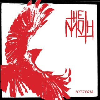 THE MOTH- Hysteria LIM. YELLOW VINYL +DL Code