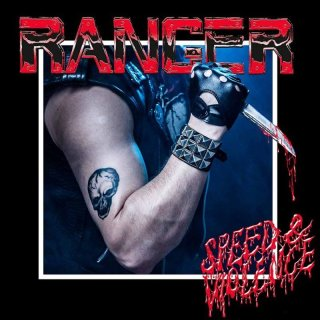 RANGER- Speed & Violence