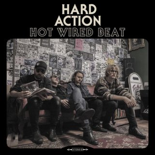 HARD ACTION- Hot Wired Beat