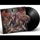 CIVIL WAR- The Last Full Measure LIM. 2LP SET BLACK VINYL