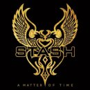 STASH- A Matter Of Time LIM. 300 BLACK VINYL