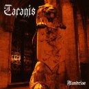 TARANIS- Flandriae LIM. BLACK VINYL