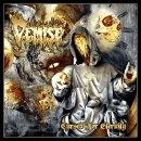 DEMISE- Cursed For Eternity US IMP. CD