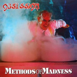 OBSESSION- Methods Of Madness