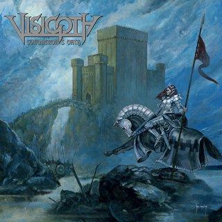 VISIGOTH- Conqueror´s Oath