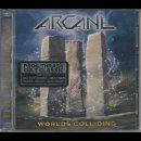 ARCANE- Worlds Colliding LIM.2CD SET us import