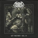 ARKHAM WITCH- Get Thothed Vol. III