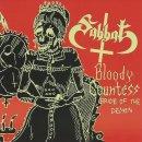SABBAT- Bloody Countess-Bride Of The Demon LIM. 500 CD