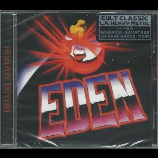 EDEN- same US IMPORT CD +Bonus