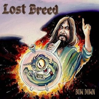 LOST BREED- Bow Down