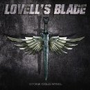 LOVELL´S BLADE- Stone Cold Steel