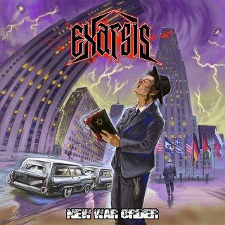 EXARSIS- New War Order