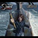 "SIREN- Up From The Depths 3LP+7"" set LIM.+NUMB. BLACK VINYL"