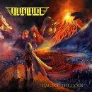VÄNLADE (Vanlade)- Rage Of The Gods