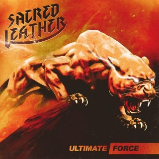 SACRED LEATHER- Ultimate Force