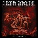 IRON ANGEL- Hellbound