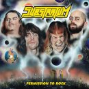 SUBSTRATUM- Permission To Rock