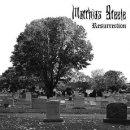 MATTHIAS STEELE- Resurrection