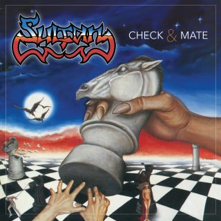 SULTAN- Check & Mate CD +Bonustr.
