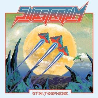 SUBSTRATUM- Stratosphere