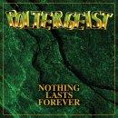POLTERGEIST- Nothing Lasts Forever CD +Demo Bonustr.