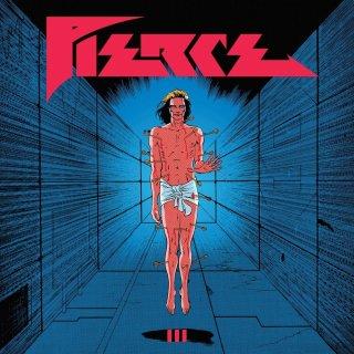 PIERCE- III The Anthology 2CD set US IMPORT