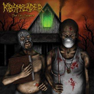 RIBSPREADER- The Van Murders-Part 2