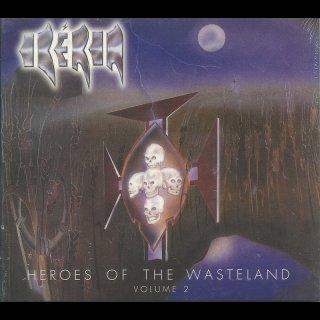 IBERIA- Heroes Of The Wasteland (Volume 2) LIM. DIGIPACK