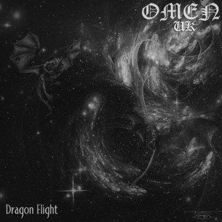 OMEN (UK)- Dragon Flight LIM. 500 CD