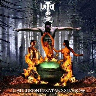 WITCHCROSS- Cauldron In Satan´s Shadow