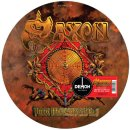 SAXON- Into The Labyrinth LIM. RSD PICTURE LP