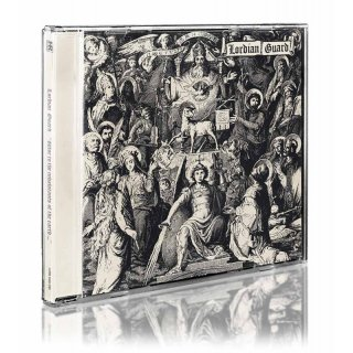 LORDIAN GUARD- Woe To The Inhabitants Of The Earth... 2CD set