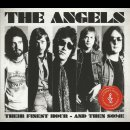 THE ANGELS- Their Finest Hour-And Then Some ALBERT...