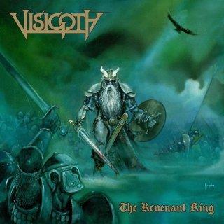 VISIGOTH- The Revenant King