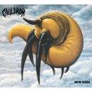 CAULDRON- New Gods LIM. BLACK VINYL