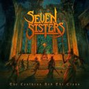 SEVEN SISTERS- The Cauldron And The Cross LIM. DIGIPACK