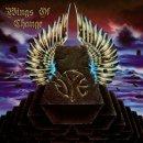 SYE- Wings Of Change LIM.500 CD