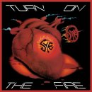 SYE- Turn On The Fire LIM. 500 CD