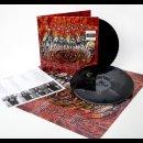 VOIVOD- The Wake LIM. 2LP SET black 180g Vinyl