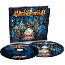 BLIND GUARDIAN- Somewhere Far Beyond LIM. 2CD DIGIPACK