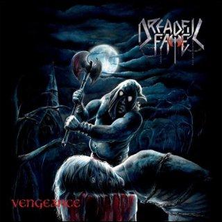 DREADFUL FATE- Vengeance