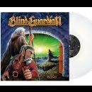 BLIND GUARDIAN- Follow The Blind LIM. 500 WHITE VINYL