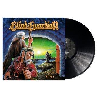 BLIND GUARDIAN- Follow The Blind BLACK 180g VINYL