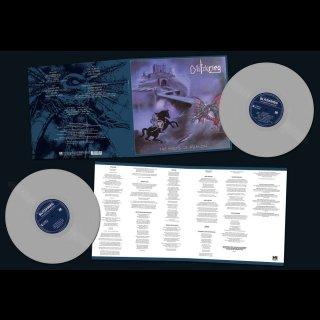 BLITZKRIEG- The Mists Of Avalon LIM.150 SILVER vinyl 2LP set