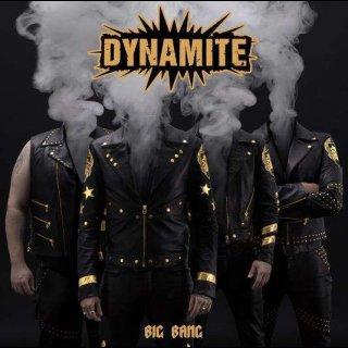 DYNAMITE- Big Bang