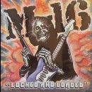 M-16- Locked And Loaded LIM. CD +Demo Bonus