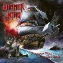 HAMMER KING- Poseidon Will Carry Us Home CD +Bonustrack