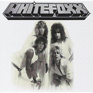 WHITEFOXX- Come Pet The Foxx LIM.300 CD